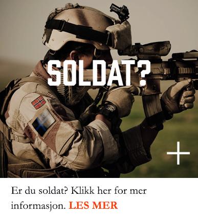 Soldatfinansiering